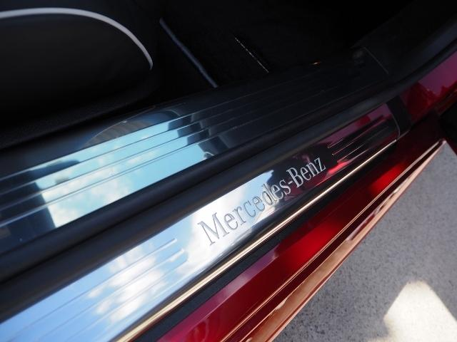 SL400 走行1.2万キロ ワンオーナー禁煙車 レーダーセーフティパッケージ パノラミックバリオルーフ AMG製19AW ブラックナッパレザー 電動ドラフトストップ オートトランクカバー HDDナビBカメラ(60枚目)