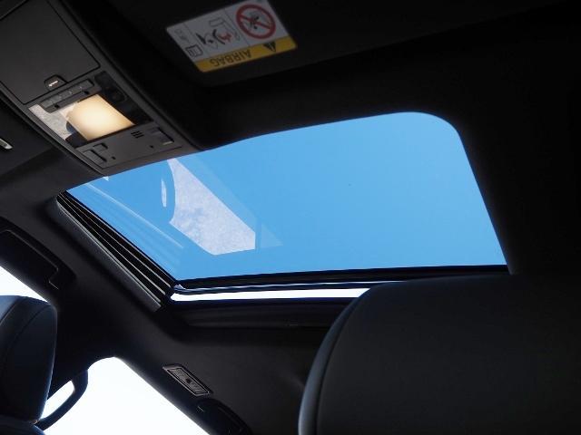ZX 走行4600キロ ワンオーナー 禁煙車 セーフティセンス サンルーフ OP・モデリスタRスポイラー&マフラー OP・アーバンスポーツFスポイラー 黒革シート 純正SDナビ Bカメラ BSM(22枚目)