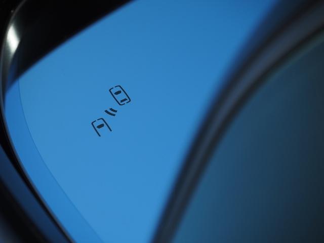 ZX 走行4600キロ ワンオーナー 禁煙車 セーフティセンス サンルーフ OP・モデリスタRスポイラー&マフラー OP・アーバンスポーツFスポイラー 黒革シート 純正SDナビ Bカメラ BSM(44枚目)