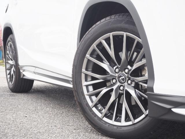 RX200t Fスポーツ 4WD 走行0.8万K 1オーナー禁煙 OP・TRDエアロ&マフラー セーフティシステムプラス OP・パノラマムーンルーフ OP・全周囲 OP・BSM/RCTA/ICS OP・RシートヒーターPシート(17枚目)