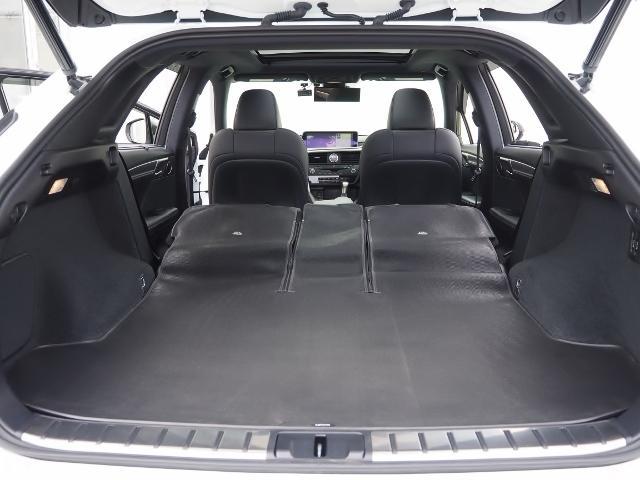 RX200t Fスポーツ 4WD 走行0.8万K 1オーナー禁煙 OP・TRDエアロ&マフラー セーフティシステムプラス OP・パノラマムーンルーフ OP・全周囲 OP・BSM/RCTA/ICS OP・RシートヒーターPシート(36枚目)