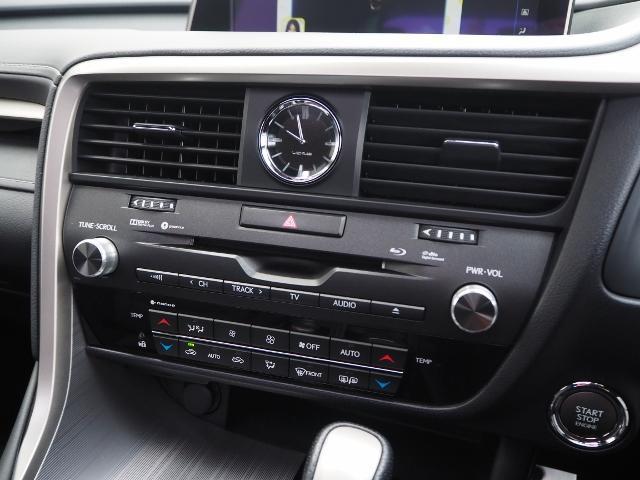 RX200t Fスポーツ 4WD 走行0.8万K 1オーナー禁煙 OP・TRDエアロ&マフラー セーフティシステムプラス OP・パノラマムーンルーフ OP・全周囲 OP・BSM/RCTA/ICS OP・RシートヒーターPシート(48枚目)