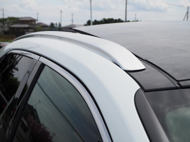 RX300 Fスポーツ 4WD 走行0.6万キロ セーフティシステムプラス OP・TRDフロントスポイラー OP・パノラマルーフ OP・PKSB/BSM/ 全周囲 OP・後席シートヒーター OP・寒冷地仕様 HUD 赤革(16枚目)