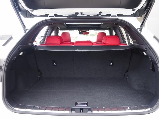 RX300 Fスポーツ 4WD 走行0.6万キロ セーフティシステムプラス OP・TRDフロントスポイラー OP・パノラマルーフ OP・PKSB/BSM/ 全周囲 OP・後席シートヒーター OP・寒冷地仕様 HUD 赤革(34枚目)