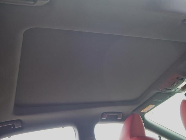 RX300 Fスポーツ 4WD 走行0.6万キロ セーフティシステムプラス OP・TRDフロントスポイラー OP・パノラマルーフ OP・PKSB/BSM/ 全周囲 OP・後席シートヒーター OP・寒冷地仕様 HUD 赤革(67枚目)