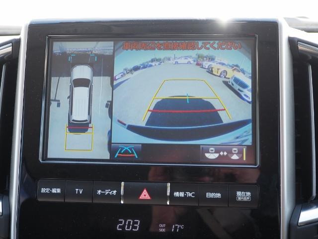 AX 走行4100キロ ワンオーナー禁煙車 セーフティセンス OP・メーカーSDナビ&マルチテレインモニター BSM OP・寒冷地仕様車 LEDヘッドランプ 純正ドライブレコーダー(36枚目)