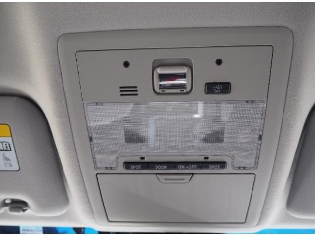 AX 走行4100キロ ワンオーナー禁煙車 セーフティセンス OP・メーカーSDナビ&マルチテレインモニター BSM OP・寒冷地仕様車 LEDヘッドランプ 純正ドライブレコーダー(44枚目)