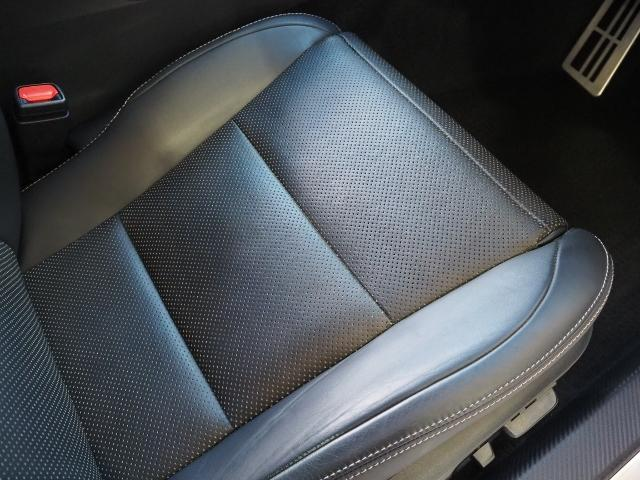 GS350 Fスポーツ ワンオーナー禁煙車 セーフティシステムプラス OP・サンルーフ OP・三眼LEDヘッドランプ OP・ソナー 黒革シート 12.3インチSDナビ Bカメラ 純ドラレコ(20枚目)