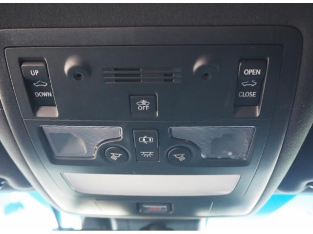 GS350 Fスポーツ ワンオーナー禁煙車 セーフティシステムプラス OP・サンルーフ OP・三眼LEDヘッドランプ OP・ソナー 黒革シート 12.3インチSDナビ Bカメラ 純ドラレコ(42枚目)