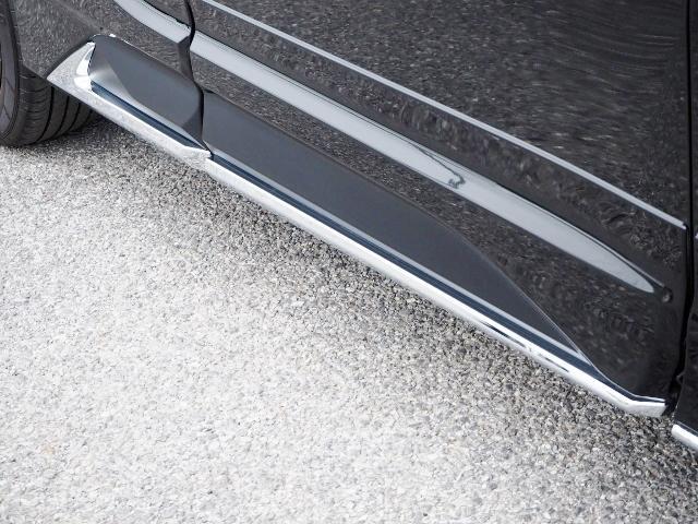RX300 バージョンL 9千km 1オーナー禁煙車  OPマクレビ OPリヤエンタメ OPパノラマムーンルーフ&ルーフレール OPモデリスタエアロ OP置くだけ充電 OP・AW(11枚目)