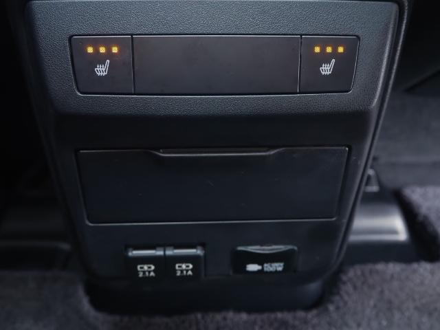 RX300 バージョンL 9千km 1オーナー禁煙車  OPマクレビ OPリヤエンタメ OPパノラマムーンルーフ&ルーフレール OPモデリスタエアロ OP置くだけ充電 OP・AW(33枚目)
