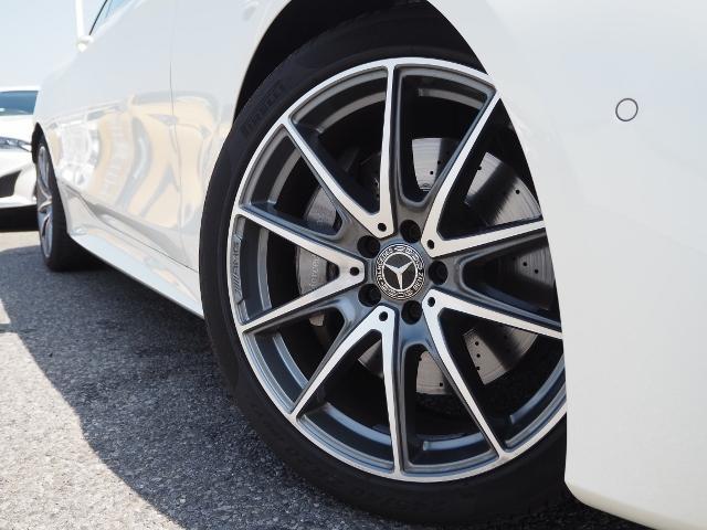 S560 4マチック クーペ AMGライン ワンオーナー禁煙車 OP・レザーエクスクルーシブパッケージ OP・スワロフスキークリスタルパッケージ OP・ブルメスターサウンド レーダーセーフティパッケージ パノラミックルーフ(15枚目)