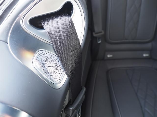 S560 4マチック クーペ AMGライン ワンオーナー禁煙車 OP・レザーエクスクルーシブパッケージ OP・スワロフスキークリスタルパッケージ OP・ブルメスターサウンド レーダーセーフティパッケージ パノラミックルーフ(36枚目)