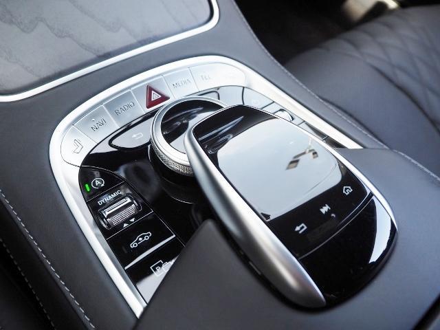S560 4マチック クーペ AMGライン ワンオーナー禁煙車 OP・レザーエクスクルーシブパッケージ OP・スワロフスキークリスタルパッケージ OP・ブルメスターサウンド レーダーセーフティパッケージ パノラミックルーフ(49枚目)
