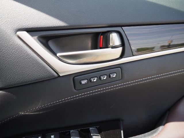 GS450h Iパッケージ 1オーナー禁煙 セーフティシステムプラス OP・モデリスタエアロキット OP・BSM OP・HUD OP・三眼LEDライト OP・ソナー OP・Pトランク OP・18AW 本革 12.3型ナビ Bカメ(51枚目)