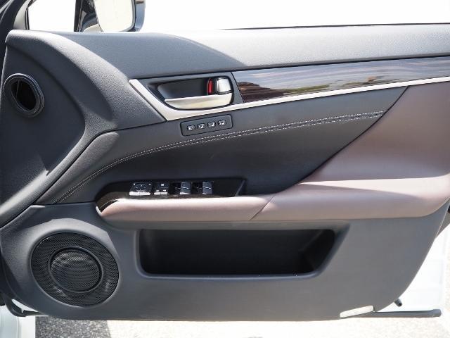 GS450h Iパッケージ 1オーナー禁煙 セーフティシステムプラス OP・モデリスタエアロキット OP・BSM OP・HUD OP・三眼LEDライト OP・ソナー OP・Pトランク OP・18AW 本革 12.3型ナビ Bカメ(55枚目)
