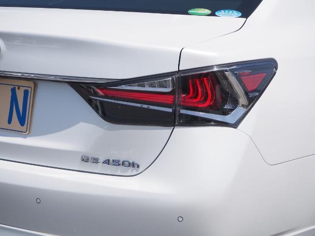 GS450h Iパッケージ 1オーナー禁煙 セーフティシステムプラス OP・モデリスタエアロキット OP・BSM OP・HUD OP・三眼LEDライト OP・ソナー OP・Pトランク OP・18AW 本革 12.3型ナビ Bカメ(63枚目)