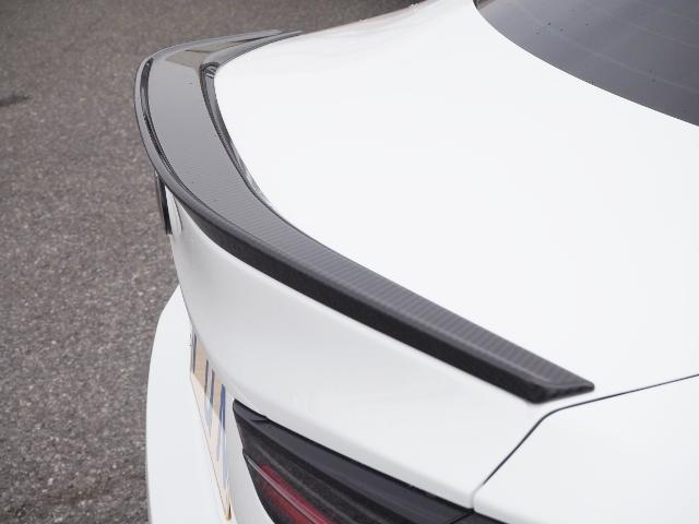 RC350 Fスポーツ 走行1.1万K 1オーナー禁煙 セーフティシステムプラス OP・TRDエアロ&マフラー&ミラーカバー OP・SR OP・三眼LEDライト OP・BSM OP・ソナー OP・キャリパー OP・インパネ(13枚目)