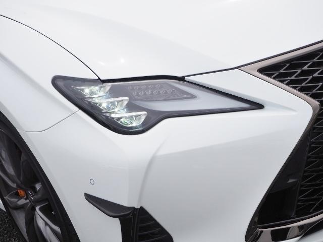 RC350 Fスポーツ 走行1.1万K 1オーナー禁煙 セーフティシステムプラス OP・TRDエアロ&マフラー&ミラーカバー OP・SR OP・三眼LEDライト OP・BSM OP・ソナー OP・キャリパー OP・インパネ(20枚目)