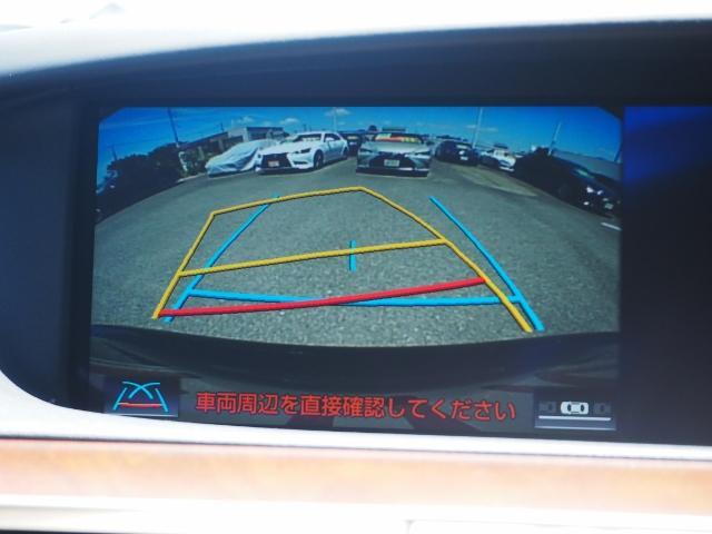 LS600hL エグゼクティブパッケージ 最終型ワイドナビゲーション法人ワンオーナー車 禁煙 OP・革張りインパネ マクレビ リヤエンタメ ワイドSDナビ Bカメラ 前後プリクラ Rクルーズ LKA BSM 黒革 Pトランク(42枚目)