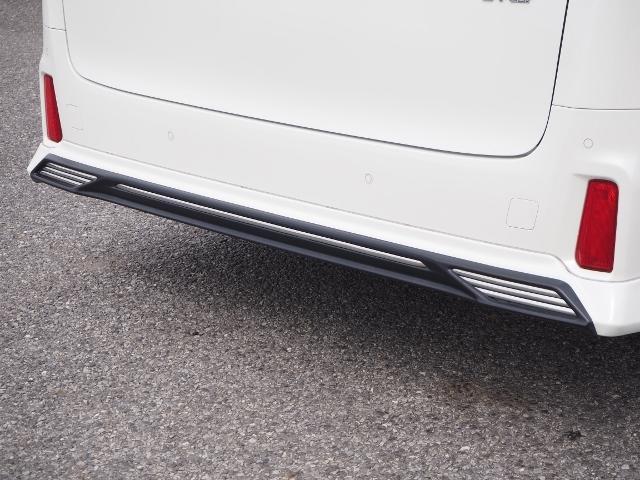 ZR Gエディション ワンオーナー禁煙車 セーフティセンス OP・2SR OP・三眼LED/シーケンシャル OP・JBLリヤエンタメ&全周囲&Dインナーミラー OP・TRDエアロパーツセット OP・TRD19AW 黒革(14枚目)