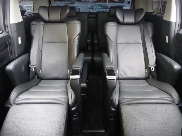 ZR Gエディション ワンオーナー禁煙車 セーフティセンス OP・2SR OP・三眼LED/シーケンシャル OP・JBLリヤエンタメ&全周囲&Dインナーミラー OP・TRDエアロパーツセット OP・TRD19AW 黒革(29枚目)