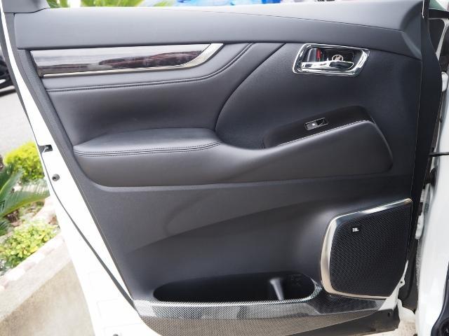 ZR Gエディション ワンオーナー禁煙車 セーフティセンス OP・2SR OP・三眼LED/シーケンシャル OP・JBLリヤエンタメ&全周囲&Dインナーミラー OP・TRDエアロパーツセット OP・TRD19AW 黒革(65枚目)