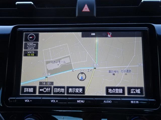 G  9インチナビ LEDヘッドライト セーフティセンス(11枚目)