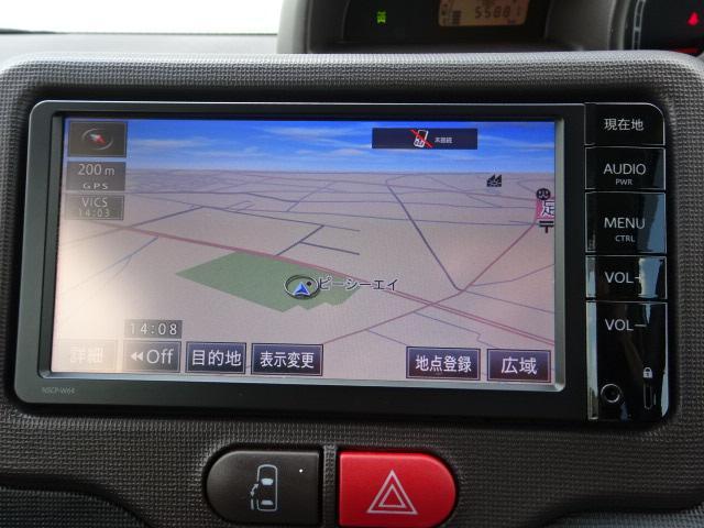 F SDナビ バックカメラ ETC 4WD(10枚目)