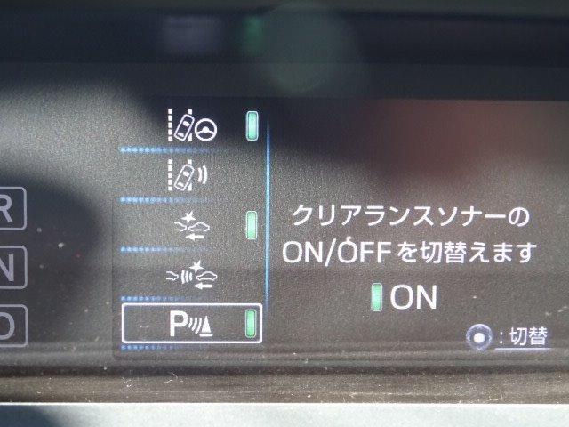 Sツーリングセレクション SDナビ バックカメラ セーフティセンス シートヒーター(19枚目)