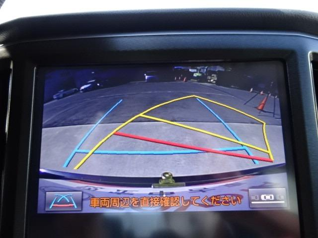 アスリートG SDナビ バックカメラ 本革シート ETC ドライブレコーダー(12枚目)