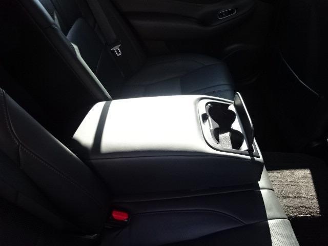 アスリートG SDナビ バックカメラ 本革シート ETC ドライブレコーダー(19枚目)