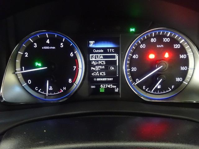 エレガンス 4WD SDナビ バックカメラ LEDヘッドライト ETC セーフティーセンス(8枚目)