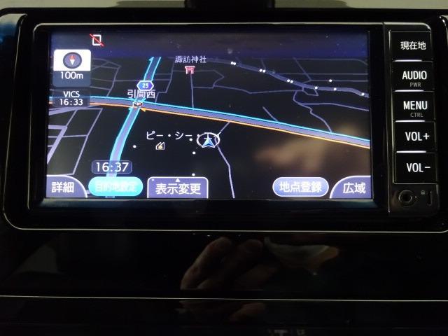 エレガンス 4WD SDナビ バックカメラ LEDヘッドライト ETC セーフティーセンス(9枚目)