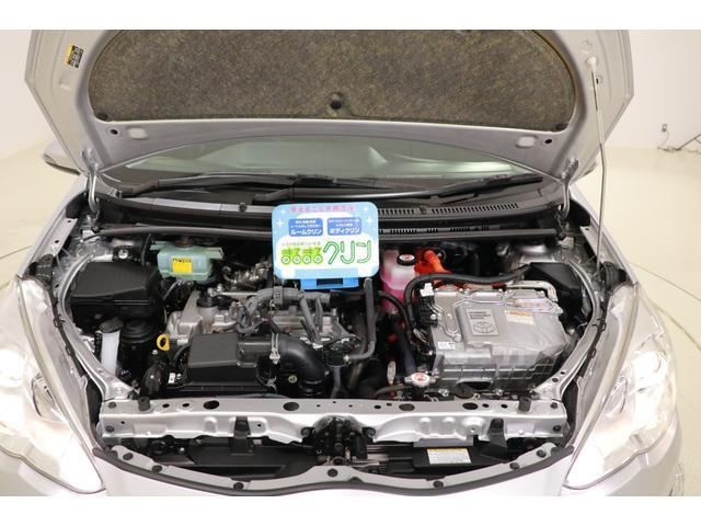 Sスタイルブラック SDナビ バックカメラ スマートキー ETC ドライブレコーダー シートヒーター(7枚目)