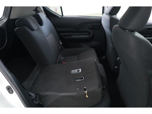Sスタイルブラック SDナビ バックカメラ スマートキー ETC ドライブレコーダー シートヒーター(16枚目)