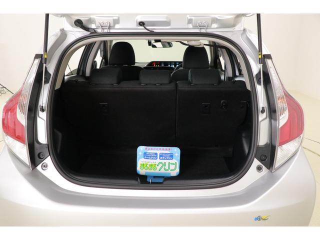 Sスタイルブラック SDナビ バックカメラ スマートキー ETC ドライブレコーダー シートヒーター(17枚目)