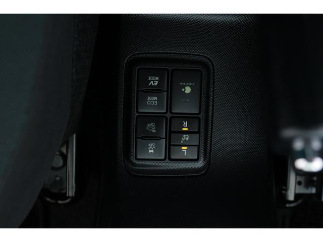 Sスタイルブラック SDナビ バックカメラ スマートキー ETC ドライブレコーダー シートヒーター(20枚目)