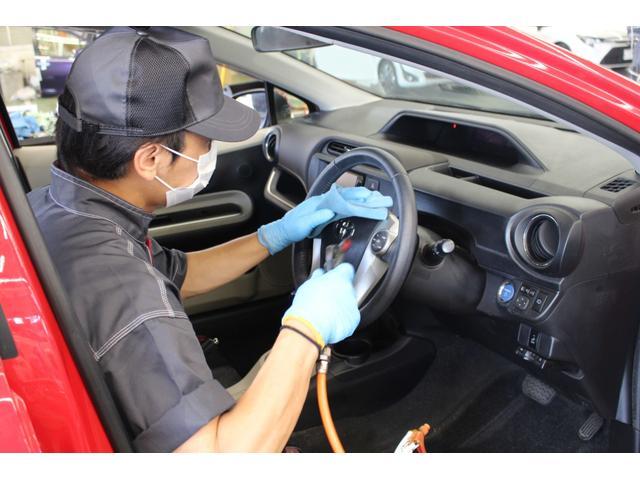 Sスタイルブラック SDナビ バックカメラ スマートキー ETC ドライブレコーダー シートヒーター(38枚目)