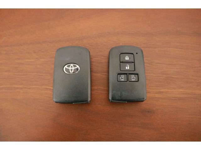 G クエロ SDナビ バックカメラ LEDヘッドライト 両側電動スライドドア ETC セーフティーセンス ドライブレコーダー シートヒーター(31枚目)