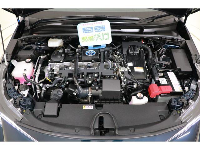 ハイブリッドG Z SDナビ バックカメラ LEDヘッドライト ETC セーフティーセンス ドライブレコーダー(7枚目)