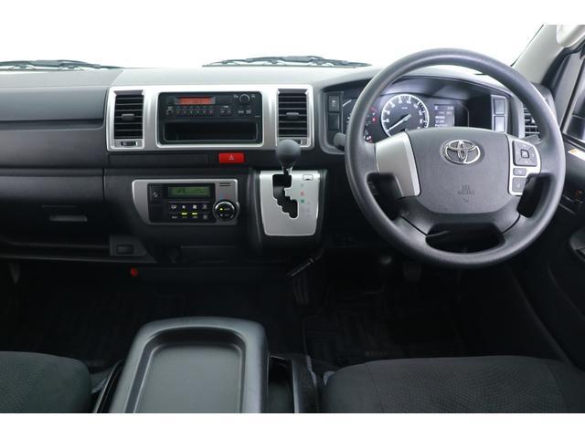ロングスーパーGL 4WD ラジオ HIDヘッドライト キーレス セーフティーセンス ワンオーナー(10枚目)