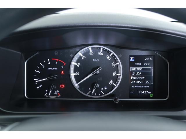 ロングスーパーGL 4WD ラジオ HIDヘッドライト キーレス セーフティーセンス ワンオーナー(11枚目)