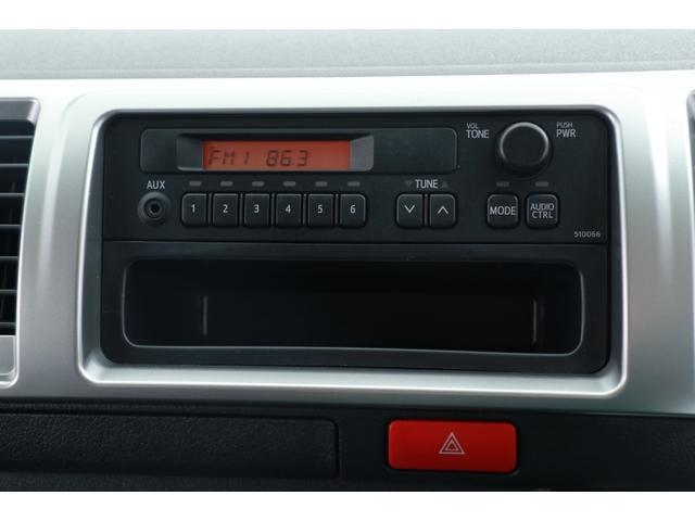ロングスーパーGL 4WD ラジオ HIDヘッドライト キーレス セーフティーセンス ワンオーナー(12枚目)