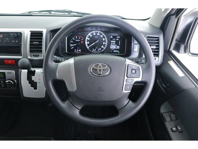 ロングスーパーGL 4WD ラジオ HIDヘッドライト キーレス セーフティーセンス ワンオーナー(14枚目)