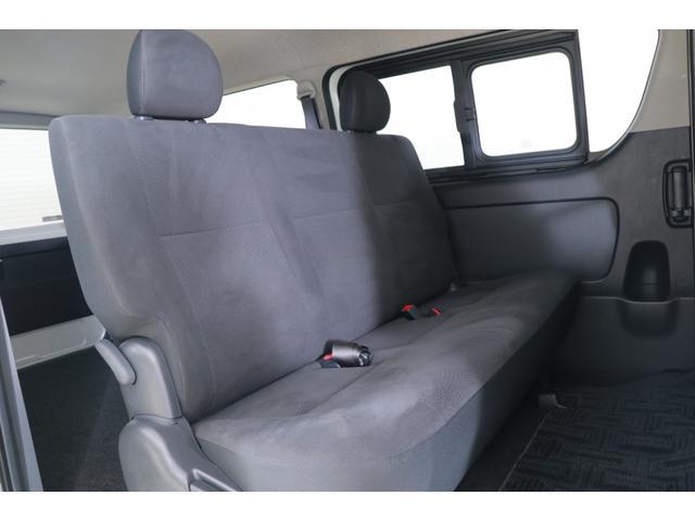 ロングスーパーGL 4WD ラジオ HIDヘッドライト キーレス セーフティーセンス ワンオーナー(19枚目)