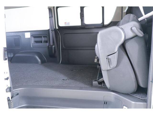 ロングスーパーGL 4WD ラジオ HIDヘッドライト キーレス セーフティーセンス ワンオーナー(20枚目)