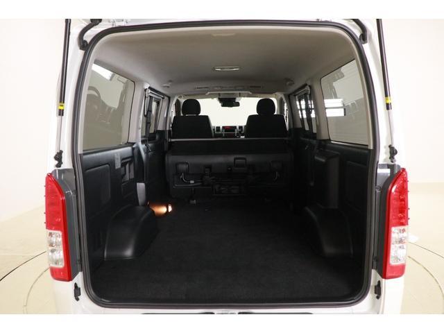 ロングスーパーGL 4WD ラジオ HIDヘッドライト キーレス セーフティーセンス ワンオーナー(21枚目)