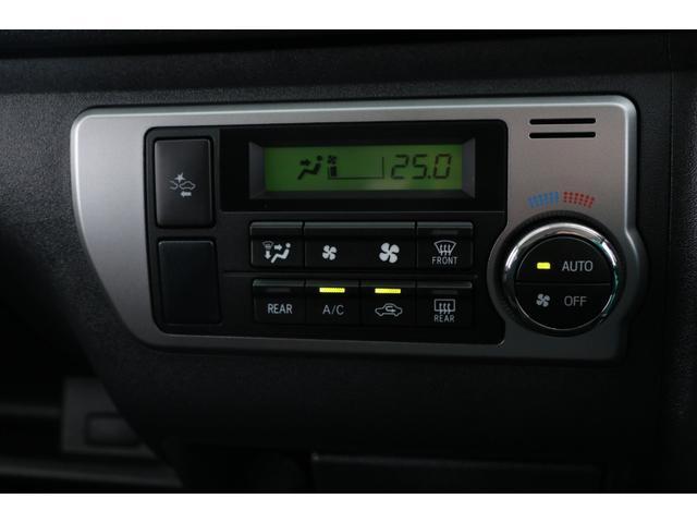 ロングスーパーGL 4WD ラジオ HIDヘッドライト キーレス セーフティーセンス ワンオーナー(27枚目)