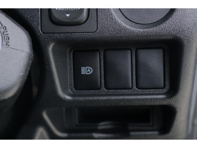 ロングスーパーGL 4WD ラジオ HIDヘッドライト キーレス セーフティーセンス ワンオーナー(31枚目)